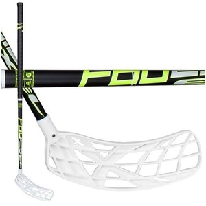 Floorball bot EXEL F60 BLACK 2.6 103 ROUND MB, Exel