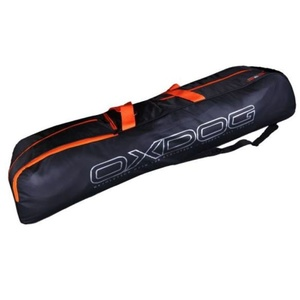 Floorball táska OXDOG OX2 TOOLBAG SR black, Oxdog
