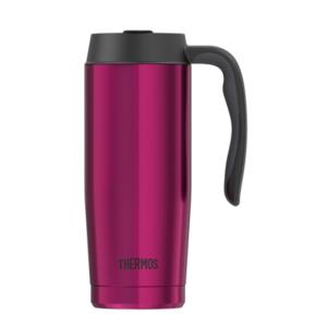Thermocup  kapaszkodó Thermos Style bíborvörös 160062, Thermos
