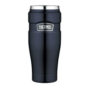 Vízálló Termo bögre Thermos Style sötét kék 160020, Thermos
