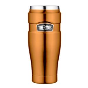 Vízálló Termo bögre Thermos Style réz 160024, Thermos