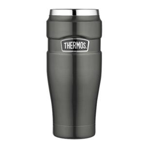 Vízálló Termo bögre Thermos Style fémesen szürke 160025, Thermos