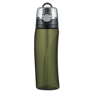 hidratáló üveg  pult Thermos Sport olive zöld 320010, Thermos