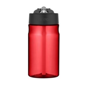hidratáló üveg  szalma Thermos Sport piros 320142, Thermos