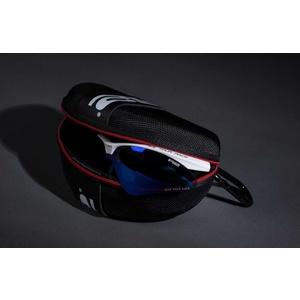 rögzített védő tok  szemüveg R2 fekete ATA015, Relax