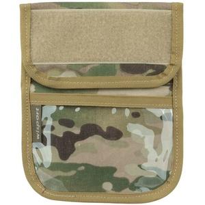 Köpeny  papírok - pénztárca  torok Wisport® patrol, Wisport