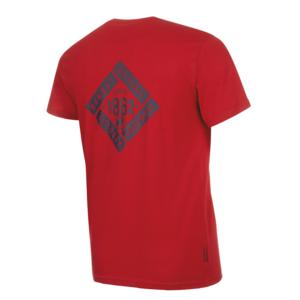 Férfi póló Mammut Seil T-Shirt Men robogó PRT3 3590, Mammut