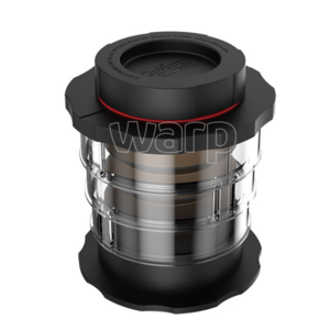 szabadban kávéfőző Cafflano Kompakt black CAF0005, Cafflano