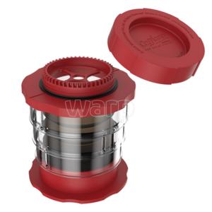 szabadban kávéfőző Cafflano Kompakt red CAF0004, Cafflano