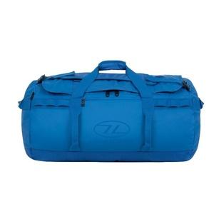 Táska Highlander Storm kitbag 90l kék, Highlander
