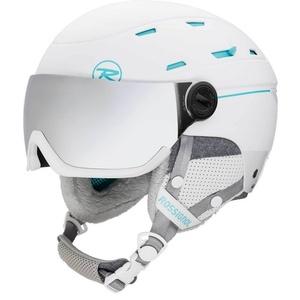 Ski sisak Rossignol Allspeed Visor hatásDovod W RKIH401-000, Rossignol