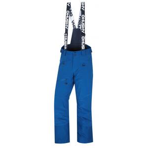 Férfi ski nadrág Husky Gilep M tm. kék, Husky