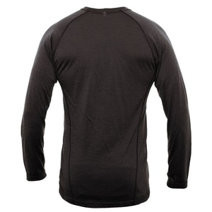 póló Direct Alpine Furry Long black (márka), Direct Alpine