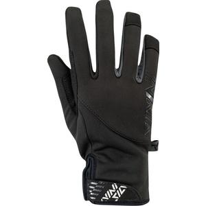Gyerek sport softshell kesztyű Silvini ose CA1541 black 0812, Silvini