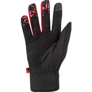 Gyerek sport softshell kesztyű Silvini ose CA1541 black 0820, Silvini