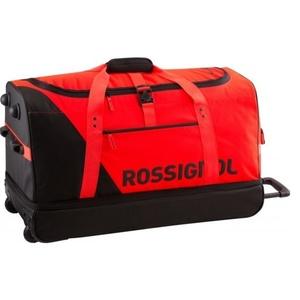 Utazási táska Rossignol Racing Travel Bag Hero Explorer RKHB110, Rossignol