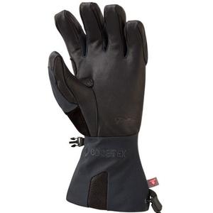 Kesztyű Rab Pivot GTX Glove black/BL, Rab