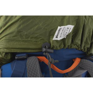 Esőkabát  hátizsák Pinguin Esőponyva S 15-35l khaki, Pinguin