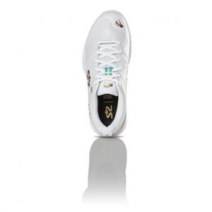 Cipő Salming Viper 5 Shoe Women Fehér / arany, Salming