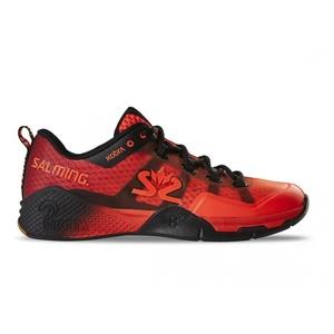 Cipő Salming Kobra 2 Shoe Men Red / Black, Salming