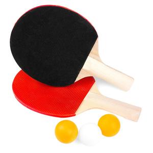 Készlet ping-pong Spokey TT BASIC, Spokey