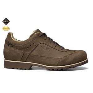 Cipő Asolo Spartan GV: MM dark brown A551, Asolo