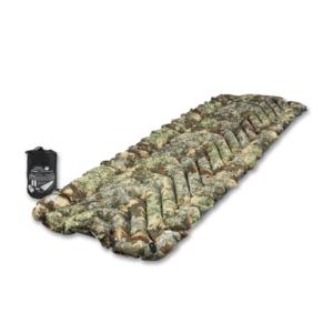 Felfújható laticel Klymit Insulated Static V KINGS CAMO® DESERT SHADOW®, Klymit