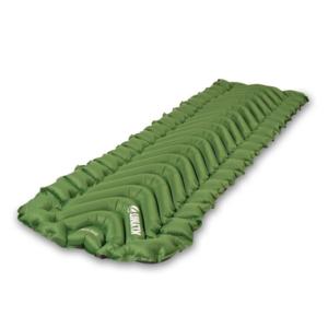 Felfújható laticel Klymit Static V Long Green, Klymit
