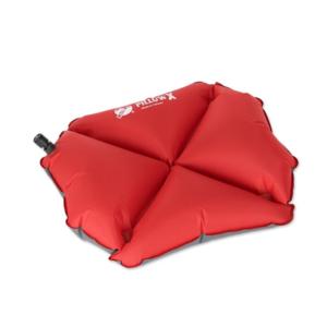 Felfújható párna Klymit Pillow X piros, Klymit