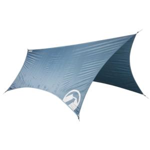 sátor védőtető Klymit vászon Traverse Shelter kék, Klymit