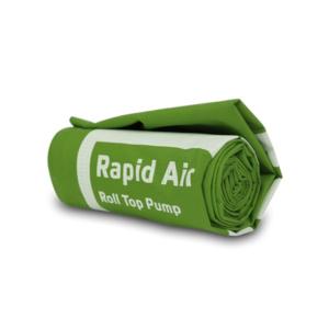 levegő szivattyú Klymit Rapid Air Pump zöld, Klymit