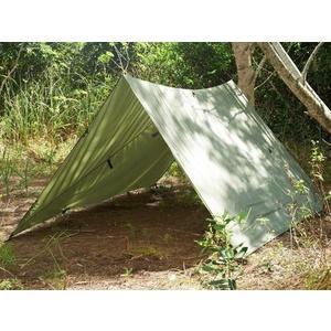 vászon Snugpak All Weather Shelter olive, Snugpak