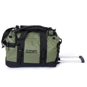 Utazási táska Snugpak Monster Roller 65l Olíve Green, Snugpak