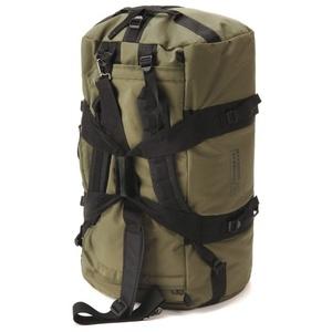 Utazási táska Snugpak Monster 120 l Olíve Green, Snugpak