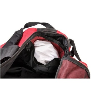 Utazási táska Snugpak Monster 120 l CerVena, Snugpak