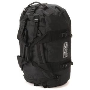 Utazási táska Snugpak Monster 65 l fekete, Snugpak