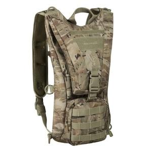 hidratáló hátizsák PENTAGON® Camel bag 2.0 + táska 2,5 l PentaCamo® (GRE), Pentagon