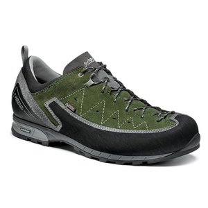 Cipő ASOLO Apex GV MM szürke / denim green/A910, Asolo