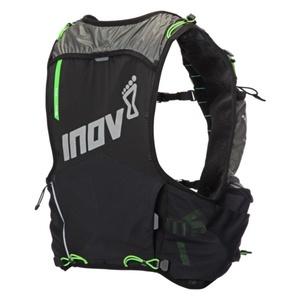 Taposómalom hátizsák Inov-8 RACE ULTRA PRO 5 VEST 000787-BKGR-01 fekete  zöld, INOV-8