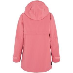 Kabát D1913 hamn 502914-380 rózsaszín, didriksons