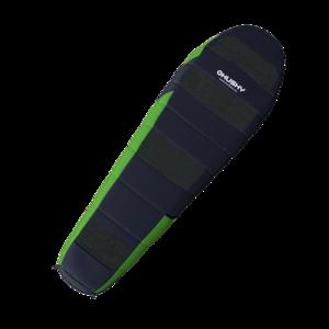 Hálózsák Husky Espace -6°C SHORT zöld, Husky