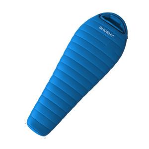 Alvás zsák Husky Prime -27°C kék, Husky