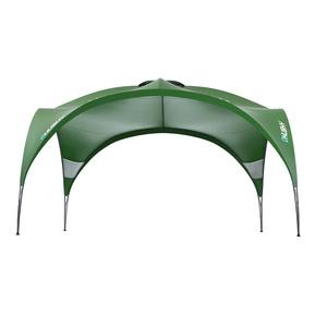 Védőtető Husky BROOF XL zöld, Husky