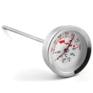 Hőmérő  sütés tömeg Weis, Weis