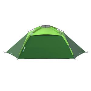 Sátor Outdoor Compact Husky Beasy 4 zöld, Husky