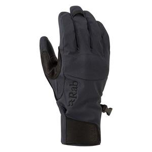 Kesztyű Rab VR Glove beluga / be, Rab
