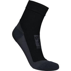 A tömörítés merino zokni NORDBLANC ütődés NBSX16371_CRN, Nordblanc