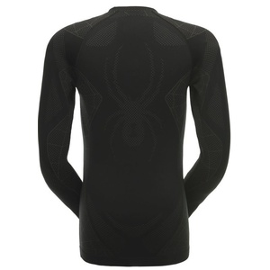 Trikó Spyder Men`s Captain (Boxed) Seamless L / S 181062-001, Spyder