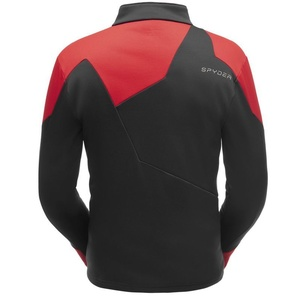 Garbó Spyder Men's Orion Zip T-Neck 181348-001, Spyder