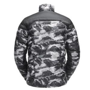 Kabát Spyder Men`s Az autókban Synthetic Down 181458-26, Spyder